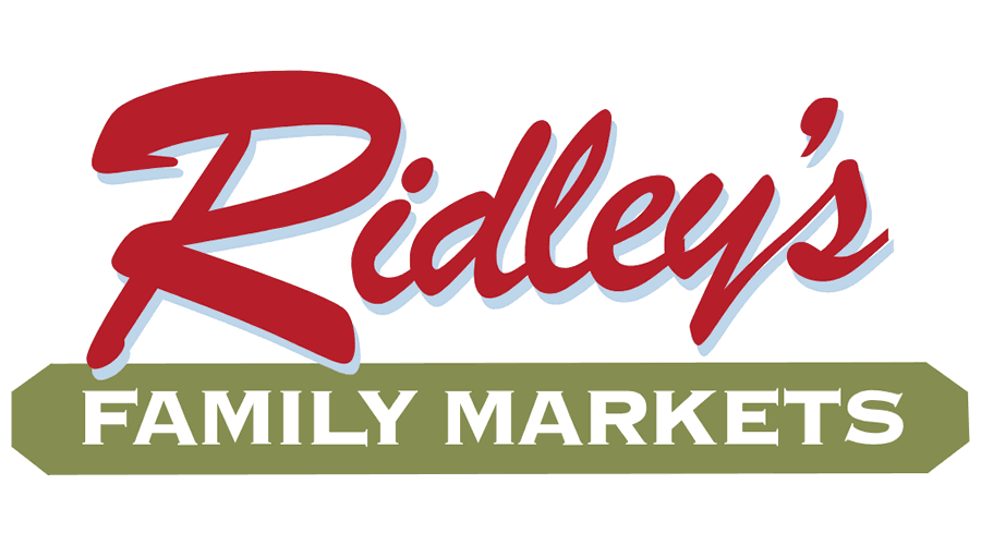 Ridley's Family Markets Logo Vector - (.SVG + .PNG) - SeekLogoVector.Com