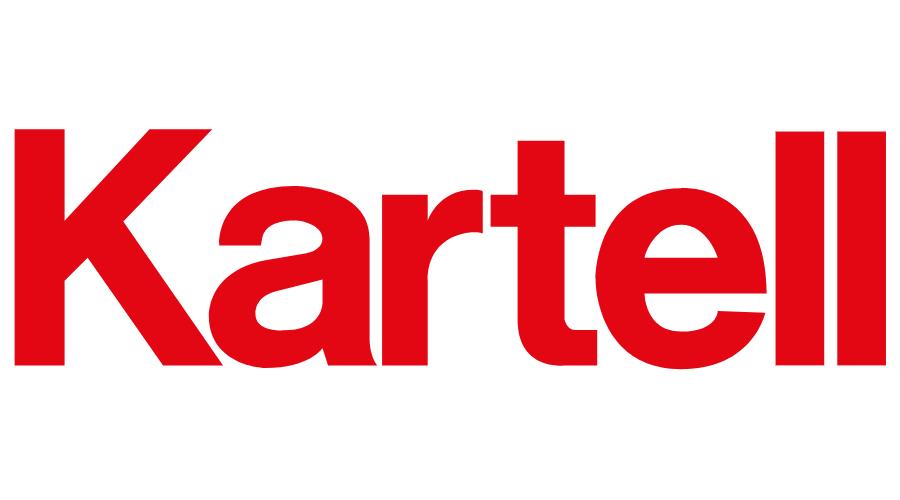 Kartell Logo Vector - (.SVG + .PNG) - SeekLogoVector.Com