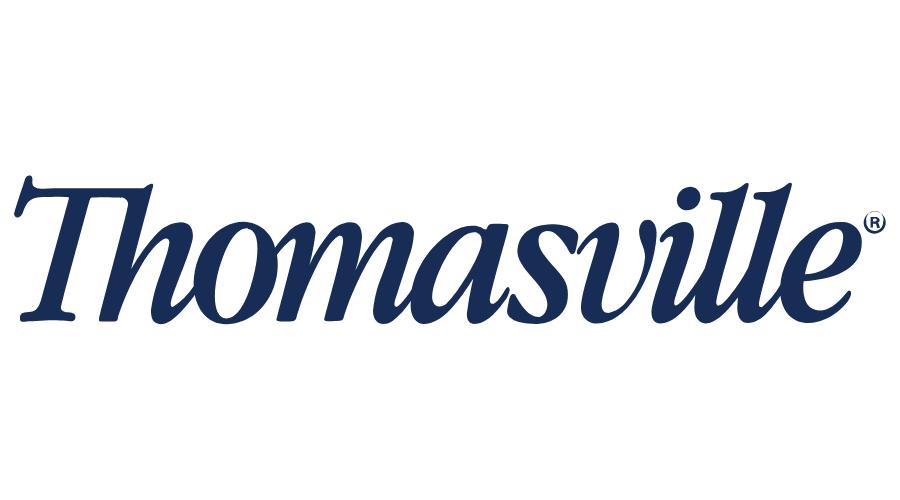 Thomasville Furniture Logo Vector, Thomasville Furniture Industries