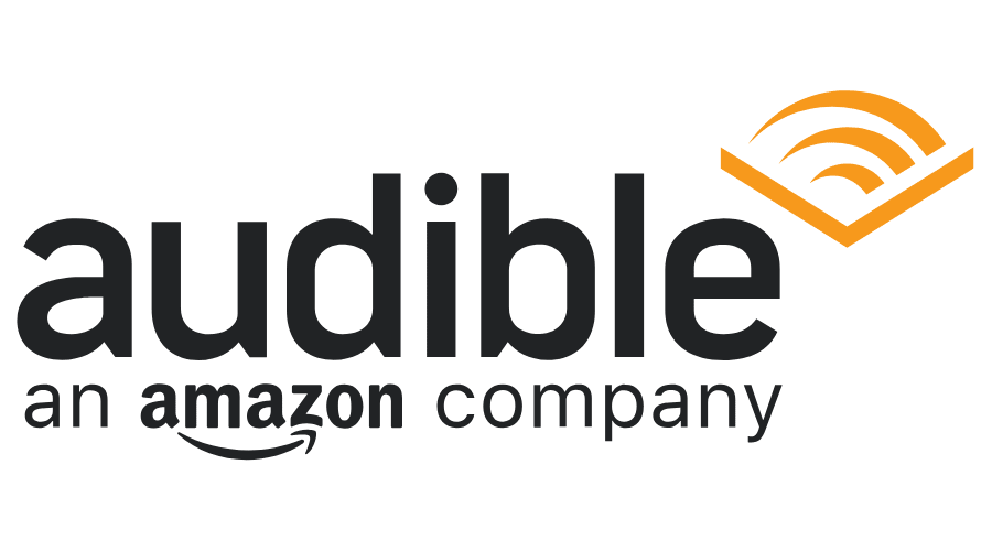 Audible Logo Vector - (.SVG + .PNG) - SeekLogoVector.Com