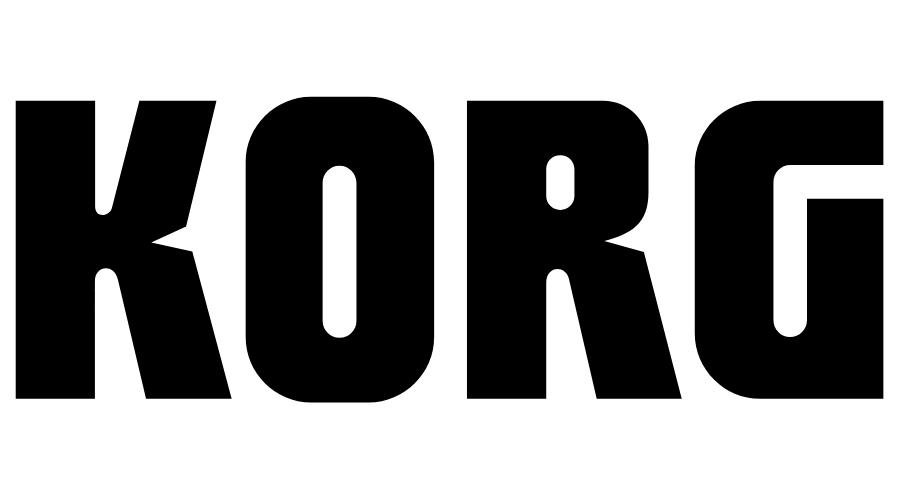 KORG Logo Vector - (.SVG + .PNG) - SearchLogoVector.Com