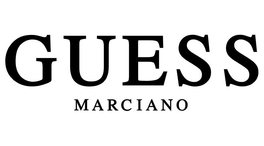 GUESS MARCIANO Logo Vector - (.SVG + .PNG) - SearchLogoVector.Com