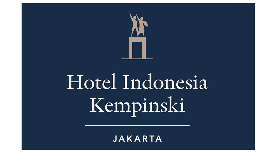 Hotel Indonesia Kempinski Jakarta Logo Vector Svg Png Searchlogovector Com