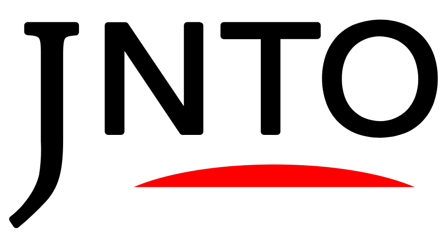 Japan National Tourism Organization Jnto Logo Vector Svg Png Seeklogovector Com