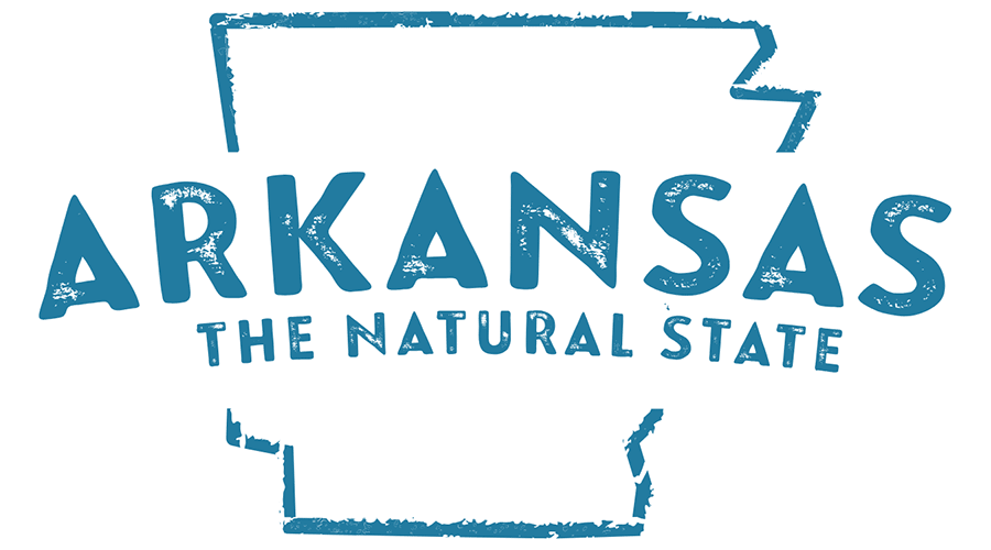 Arkansas The Natural State Logo Vector - (.SVG + .PNG ...