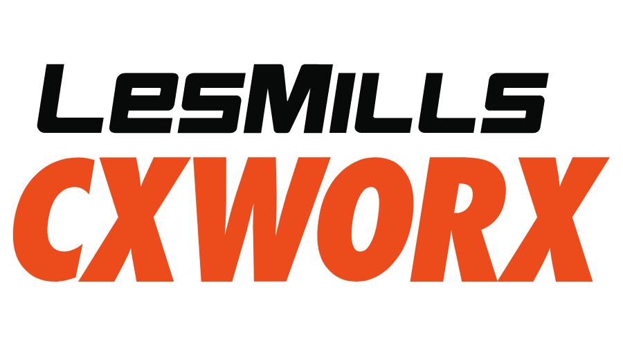 Les Mills Cxworx Logo – Fashionsneakers club