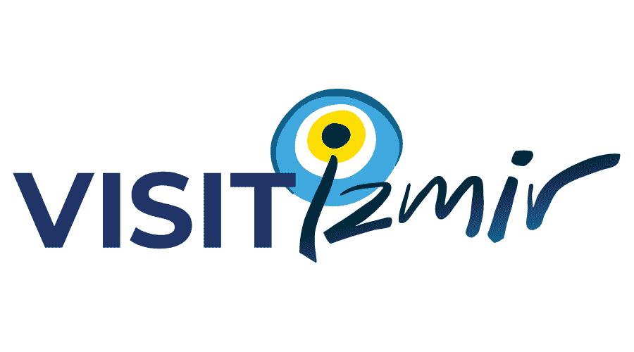 Visit Izmir Logo Vector Svg Png Seeklogovector Com
